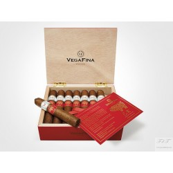 "VegaFina Classic ""Year of the Pig"""