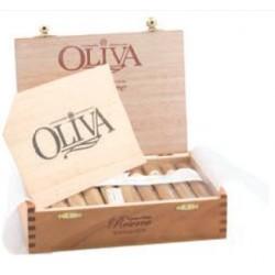 Oliva Connecticut Reserve Robusto (Kiste 20)
