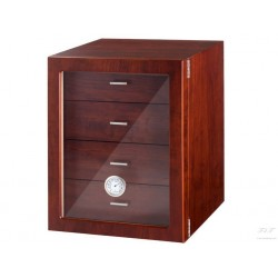 Angelo Humidorschrank Cabinet Braun V-1350