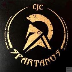 Spartanos 2.0 Maduro Robusto 20 Stk. (Kiste)