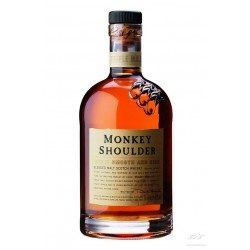 Monkey Shoulder Blended Malt Whisky 70cl