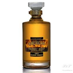 American Barrel Aged Bourbon, ohne Box