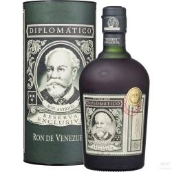 Diplomatico Reserva Exclusiva Rum 70cl