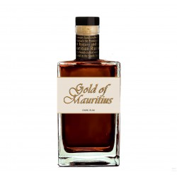 Gold of Mauritius 70cl